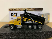 Caterpillar Cat CT681 Dump Truck HO Scale By Diecast Masters DM85514