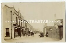 More details for rp burry port station rd railway station skely's ales by excelsior photo superb!