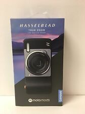 True Zoom Camera Mod Hasselblad for Moto Z and Z Play Snap 10X Optical Zoom Easy