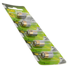 GP High Voltage Battery 11A PK5 6V Pack Of 5 [005627]