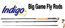 Indigo Bay - Big Performance Fly Rod 12wt, 9ft, 4pc