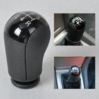 5 Speed MT Gear Stick Shift Knob fit for ford 05-10 Focus Fiesta Transit Mustang