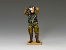 King & Country Soldiers JN006 Japanese Navy Imperial Navy Pilot With Headband