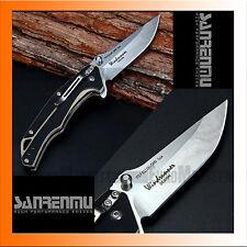 Authentisch Messer SANRENMU 7076LUX-GHV | 7076 Klappmesser / 12C27 / Liner-Lock