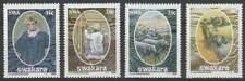South-West Africa postfris 1986 MNH 592-595 - Swakara