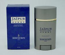 Boucheron Jaipur Homme Deodorant Stick 75g