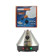 New Storz & Bickel Volcano Classic Vape W/Easy Valve Set  Free Priority Shipping
