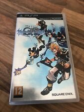 PSP  :   KINGDOM HEARTS    Birth by Sleep