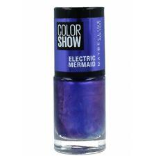 527 Violet Mystic - Vernis à Ongles Colorshow 60 Seconds de Gemey Maybelline