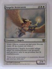 Angelo Accecante - Blinding Angel - 9ED - Nona Edizione - EXC ITA - MTG