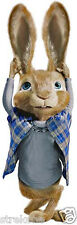 HOP Animated Movie E.B the Easter Bunny (Rabbit) Window Cling Sticker Decal -NEW