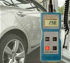 PAINT LAYER FILM COATING THICKNESS GAUGE METER CAR NL* SD1