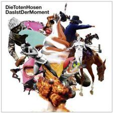 Die Toten Hosen - Das Ist Der Moment [New CD] Germany - Import