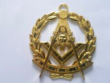 Masonic Collar Jewel in Collectable Masonic Aprons & Regalia for