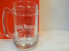 Captain Morgan Barrel Glass Mug
