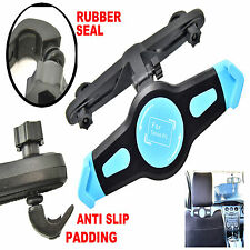 Car Back Seat Mount Holder For iPad 2 3 4 Air Tablet PC For Galaxy Tab GPS AU