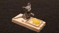 Puppenstube/Puppenhaus Miniatur Mausefalle ,Zubehör,Dekoration, 1:12,NEU/OVP