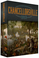 Chancellorsville 1863 Board Game