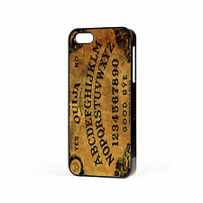 Ouija Board Ghosts Hard Case For Apple iPhone (all models)