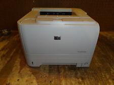 HP Laserjet P2035 Laser Printer *Refurbished*  warranty