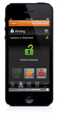 GE Interlogix simon XT/XTI Verizon Alarm.com Cell Module Unit Radio Free Ship