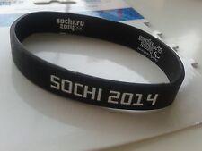Sochi 2014 Olympics BRACELET  souvenir