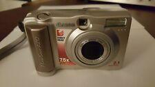 Canon PowerShot A20 2.0MP Digital Camera