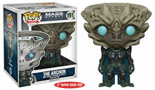 Funko Pop Games Mass Effect Andromeda - The Archon 6 Inch Vinyl Figure 12314