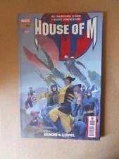 HOUSE OF M #1 di 4  Marvel Miniserie #69 Italia  [SC25]