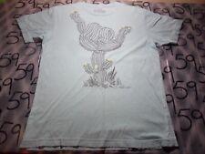 Large Karin USA Original Surf Co T Shirt