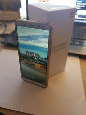 Huawei Mate 10 Lite 64GB 4G LTE Dual Sim Gold Wlan Bluetooth Sehr Kaum Benutzt !