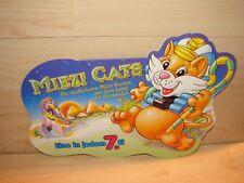 PALETTENANHÄNGER  MIEZI CATS (D) 1998