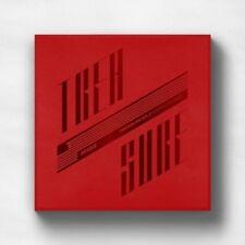 Ateez-[Treasure EP.2:Zero To One]2nd Mini CD+Poster/On+Book+Card+etc Kpop Sealed