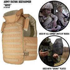 Army Ratnik Bodyarmor 6B45/43 (Sale)
