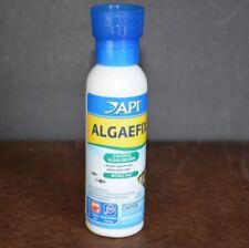 ALGAEFIX CONTROLS ALGAE GROWTH, ( 4.OZ FL) API WORKS FAST