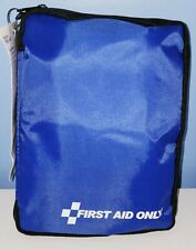 First Aid Only  All-Purpose First Aid Kit, Zippered Soft Case Kit, 299-Piece