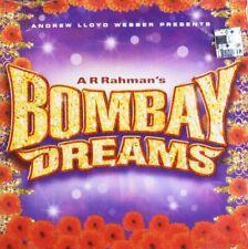 A. R. Rahman - Ombay Dreams - Original London Cast CD #G1991676
