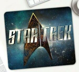 Star Trek mouse mat 220 x 180 x 2mm