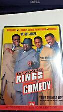 The Original Kings of Comedy DVD, Steve Harvey, D.L. Hughley, Cedric the Enterta