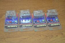 Flexiglow Tri laser beam kit green(lot of 4 pack)