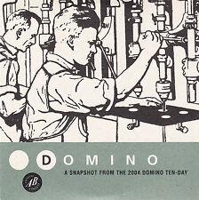 DOMINO 04 Einstürzende Neubauten Les Georges Leningrad Lali Puna THE WIRE TAPPER