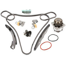 Timing Chain Kit Water Pump for 05-10 Nissan 4.0L Frontier Pathfinder Xterra