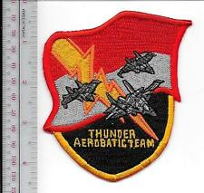 Aerobatic Indonesia Indonesian Air Force TNI-AU Thunder Demonstration Team
