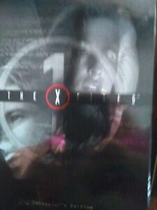 X-Files Season 1 DVD.   #80