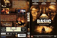 BASIC - FILM avec John TRAVOLTA - 2003 - 100 mn