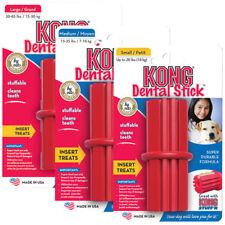 Kong Dental Sticks  (Free Shipping In USA)
