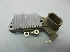 NEW VOLTAGE REGULATOR REPLACES DENSO 126000-1670, GM 94854171, 94857218 IN439
