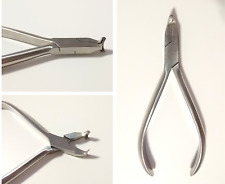 Orthodontic Niti Bending Plier Niti Cinch Back Dental Surgical Instruments 1 Pc