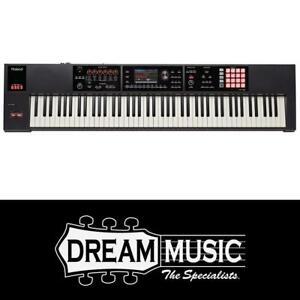Roland FA-08 Music Workstation RRP $3199
