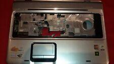 hp pavilion dv9000 plasturgie basse complète/dessus/dessous/sans trappe